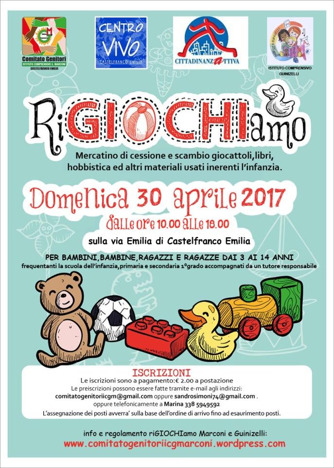 riGIOCHIamo_2017