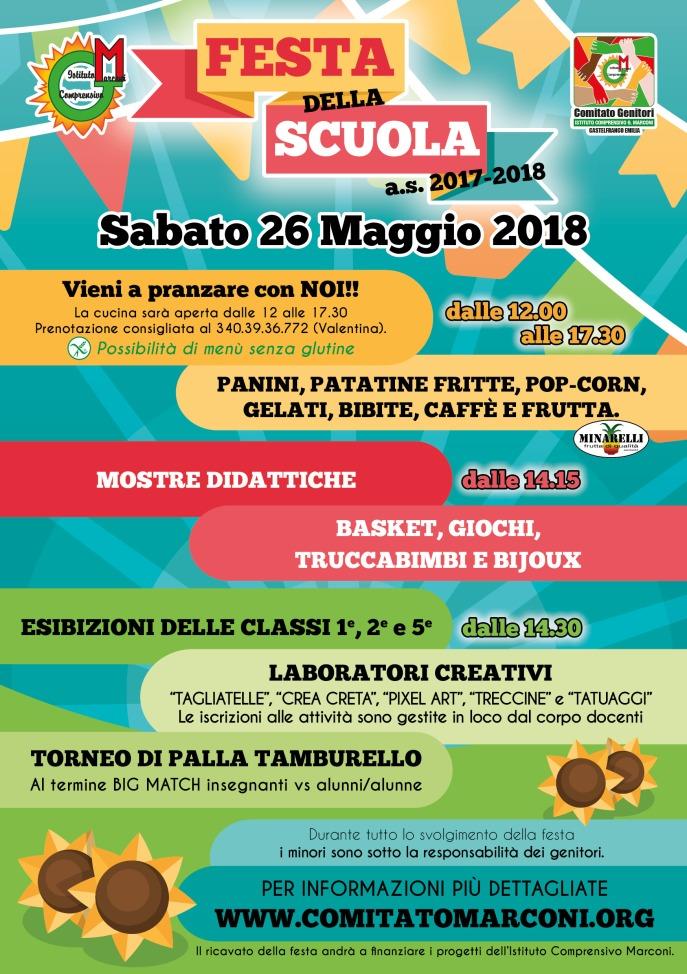 Volantino Festa Scuola 2018_R2